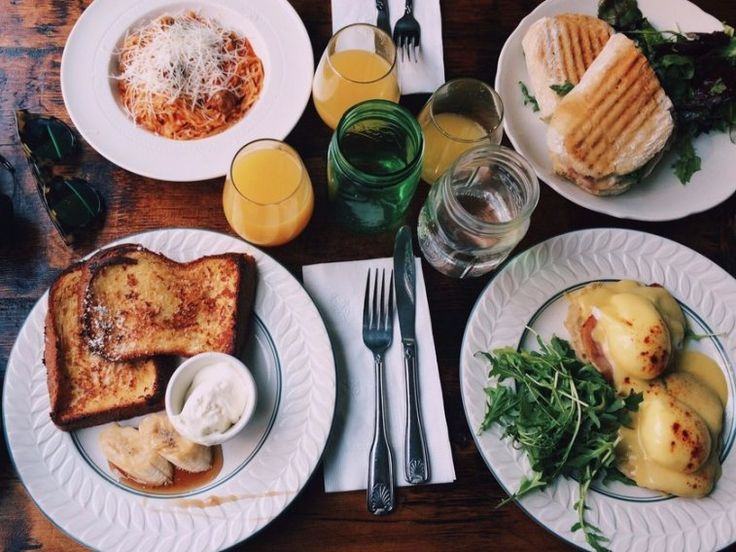 Best boozy brunches in the city
