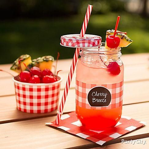 116 Best Summer Party Ideas Images On Pinterest