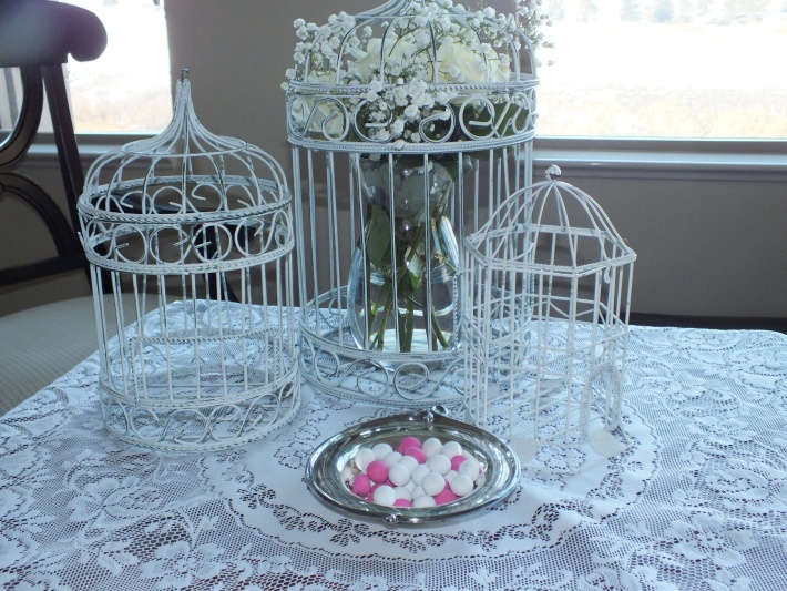 vintage bridal shower  #bridal shower #vintage #wedding shower #wedding #bride