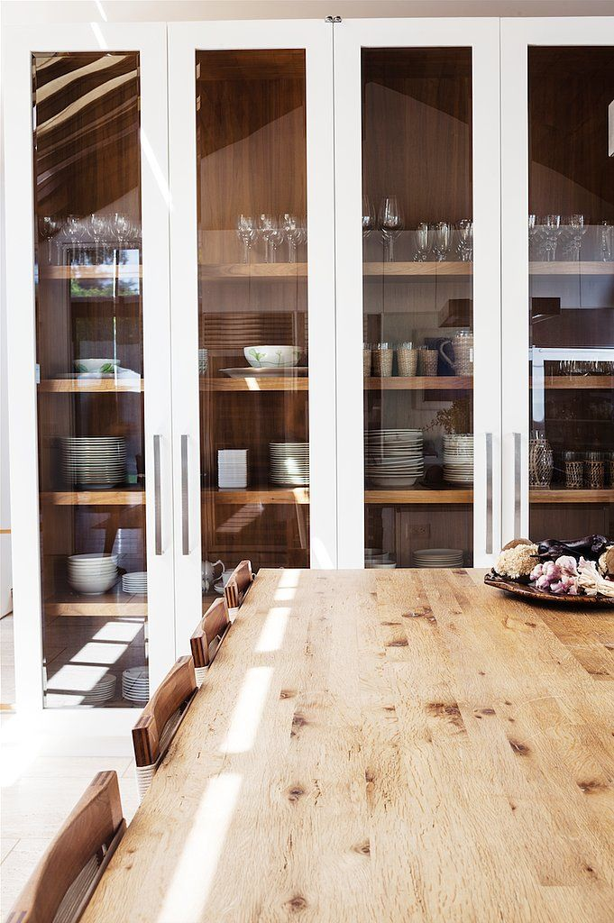 Storage | A Natural Home
