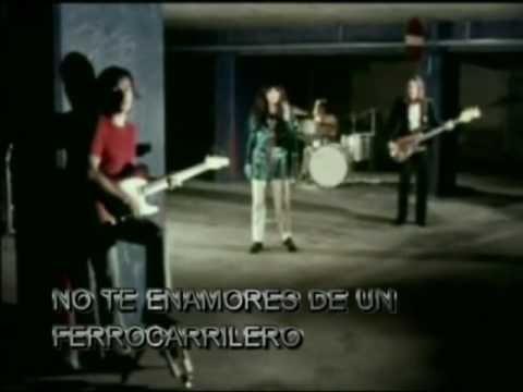 NUNCA TE CASES CON UN FERROCARRILERO,EN ESPANOL SUBTITULOS ((STEREO}}