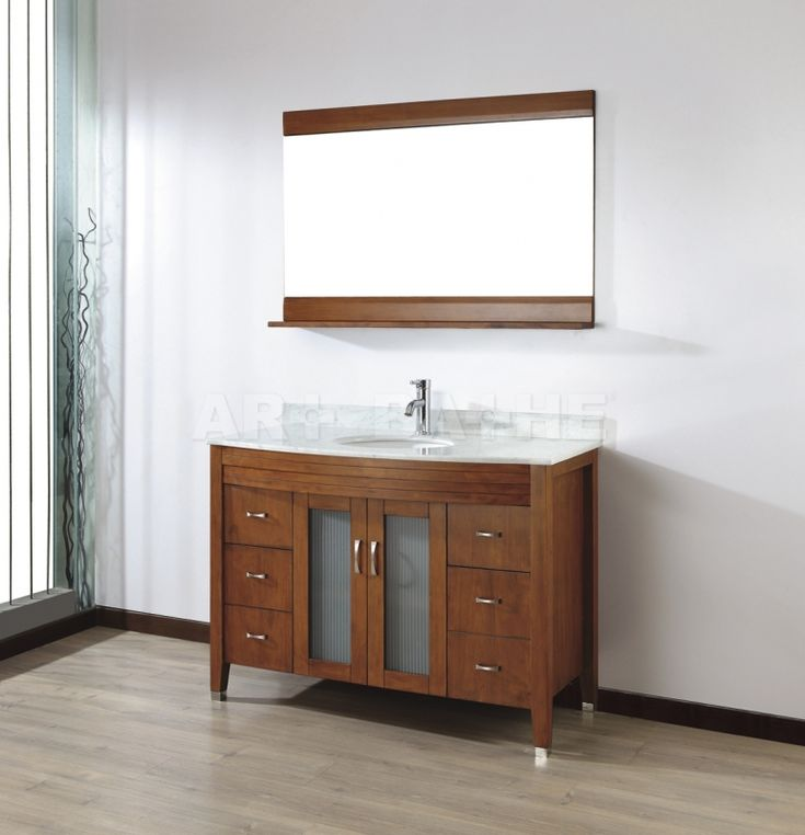 18 best Clic Bathroom Vanities images on Pinterest | Bath ... Designer Bathroom Vanity With Cherry on bathroom with mirror, bathroom with glass shower, dark cherry bathroom vanity, heritage cherry bathroom vanity, bathroom with kitchen cabinets, bathroom vanity sale clearance, 19 inch deep bathroom vanity, bathroom with furniture,