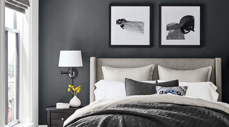 Best Bedroom Paint Color Ideas Inspiration Gallery Sherwin 640 x 480