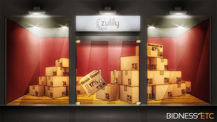 Zulily Crashes After Company Posts Unexpected Losses For 1QFY14