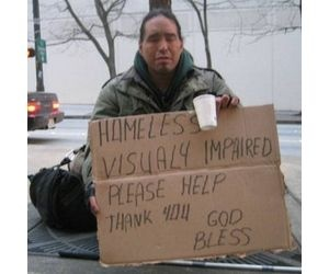 About Homeless People With Mental Illness | eHow.com