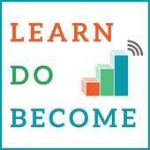 LearnDoBecome Radio by Eric and April Perry