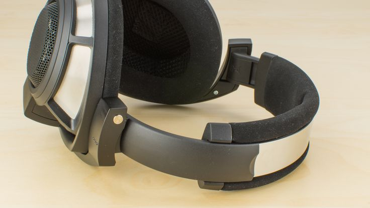 Sennheiser HD 800 S Build Quality Picture