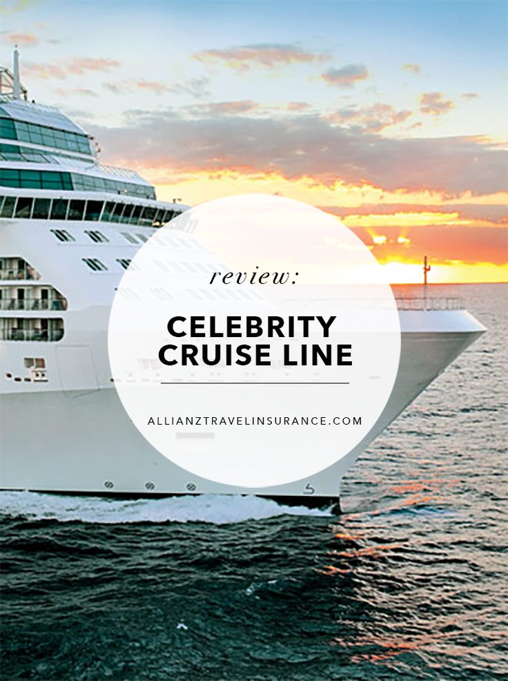 Celebrity Cruise Line Review