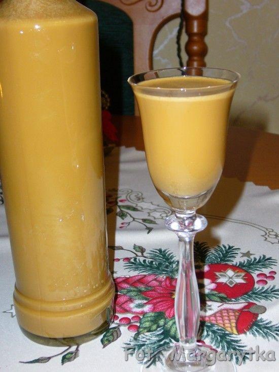 Kulinarne Szaleństwa Margarytki: Likier kawowy
