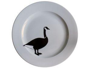 BandW Goose