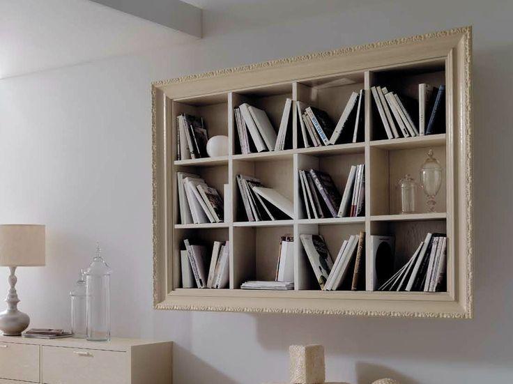 bibliothèque suspendue - Recherche Google