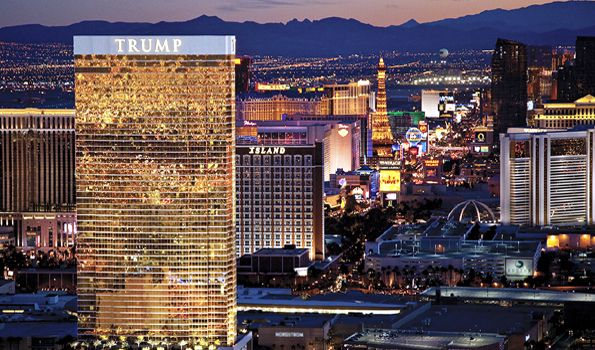 Trump International Las Vegas Buy luggage cheap - http://airplane-discount.com/category/travel-store/