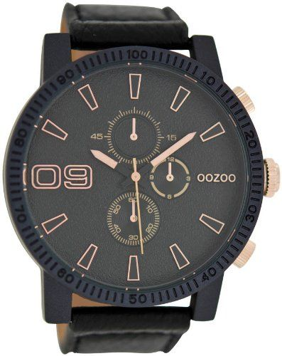 Oozoo Herrenuhr mit | Uhren-Shoporo