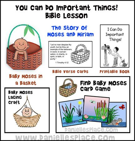 595 Best Bible Crafts For Kids Christian Crafts For