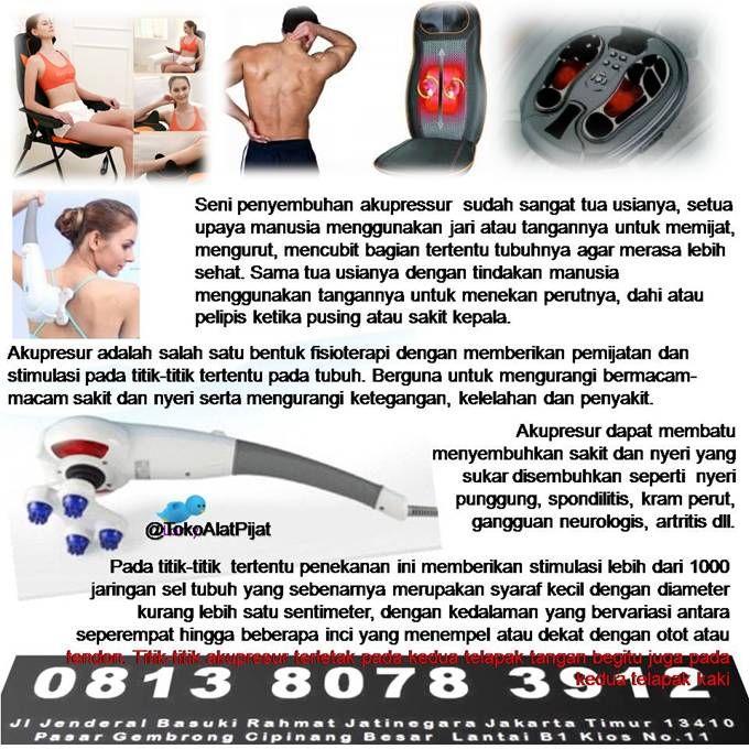 Jual Alat Pijat Blueidea Magic Massager 8 in 1 Blueidea BLD-999  Produk yang sudah dibeli tidak dapat ditukar atau dikembalikan. Magic Massager 8 in 1 Blueidea BLD-999 adalah Alat pijat yang ber