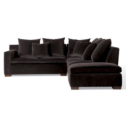 Modern Penthouse Sectional Sofas Loveseats Furniture
