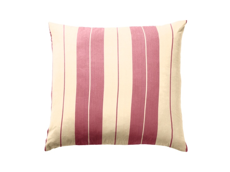 Simple Throw Pillow - Square Custom Throw Pillow with Knife Edge Loom Decor Outdoor ...