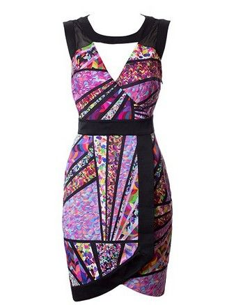 Colourful. found this via @myer_mystore
