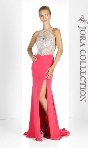 199f7dea838c2 Jora Collections Prom Dress 62920