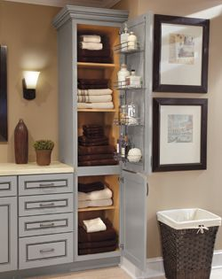 Diamond Lowes | Organization Cabinets > Tall Cabinets