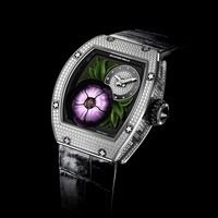 <div>When we think of innovation the first thing that strikes our mind will be something related to auto mobiles or computers. Switzerland in January means its whole lot of skiing time, but there are something else going on at this part of time. Let us look at some of the new Innovative Watches</div><div><br></div>RICHARD MILLE RM 19-02 TOURBILLON FLEUR<div><br></div><div>Richard Mille had been into jewellery business before he could astonish the world with his watch creation. Based on his…