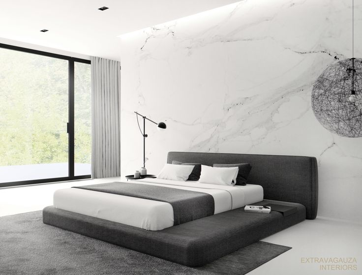 extravagauza interiors contemporary minimalist bedroom interior design wwwextravagauza