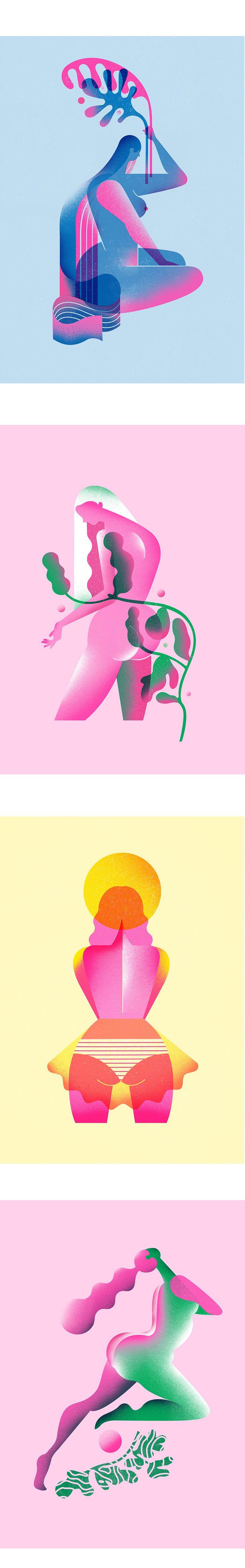 Flutuantes | Instagram, Pinterest & Twitter: @TrustVital