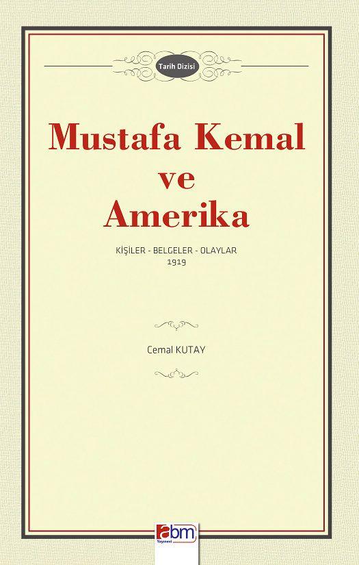 General Harbord'un başta Mustafa Kemal, Kazım Karabekir olmak üzere çok önemli kişilerle ve Anadolu halkı ile yaptığı görüşmeler, generalin kendi görüşleri, resmi bilgiler ve belgelerin yanı sıra Milli Mücadele Kahramanı Halide Edip Adıvar'ın Mustafa Kemal'e yazdığı gizli mektubu, çalışmaları ve olaylar kıdemli tarihçi Cemal Kutay'ın çok değerli arşivinden kitaba kaynak teşkil etmiştir.