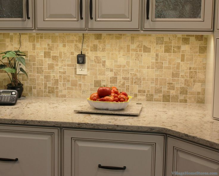 59 Best Images About Kitchen Tile Backsplashes On