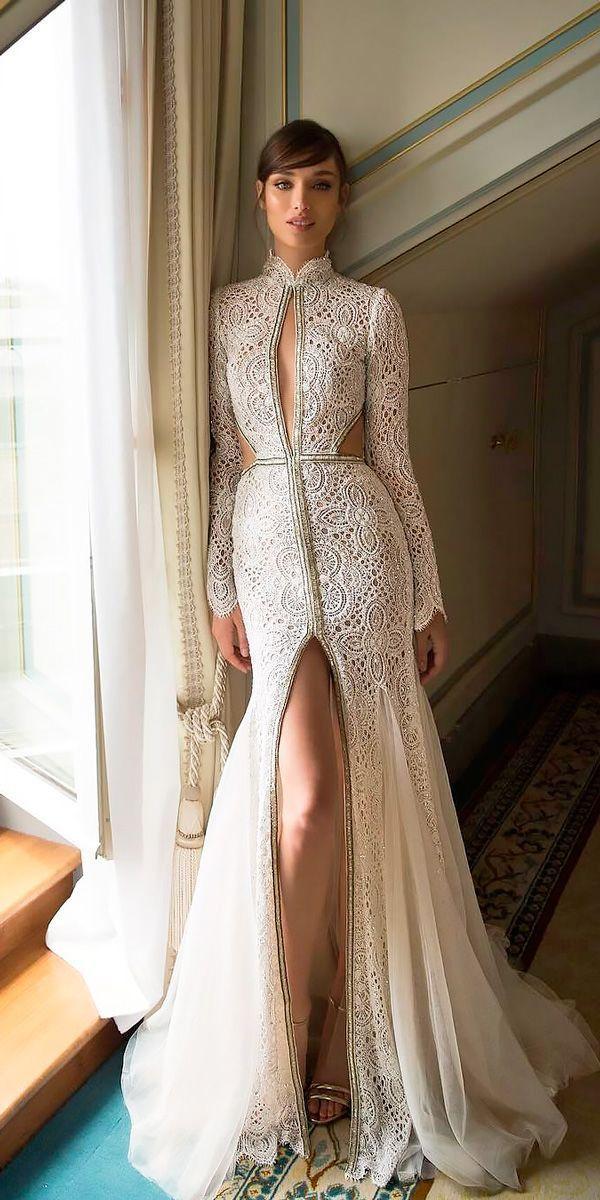 Disney Wedding Dresses For Fairy Tale Inspiration ❤ See more: www.weddingforwa…
