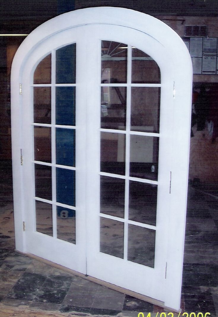 1000 images about archway doors on pinterest for Front door with window on top