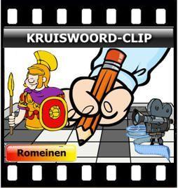 Kruiswoord-clip Romeinen :: kruiswoord-clip-romeinen.yurls.net