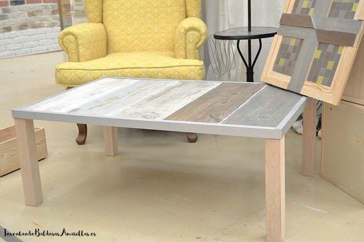 M s de 25 ideas incre bles sobre azulejos de madera de - Azulejo imitacion madera ...