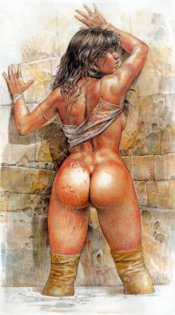 bottoms-art-erotic-sexy-naked-girls-panties-getting-fucked
