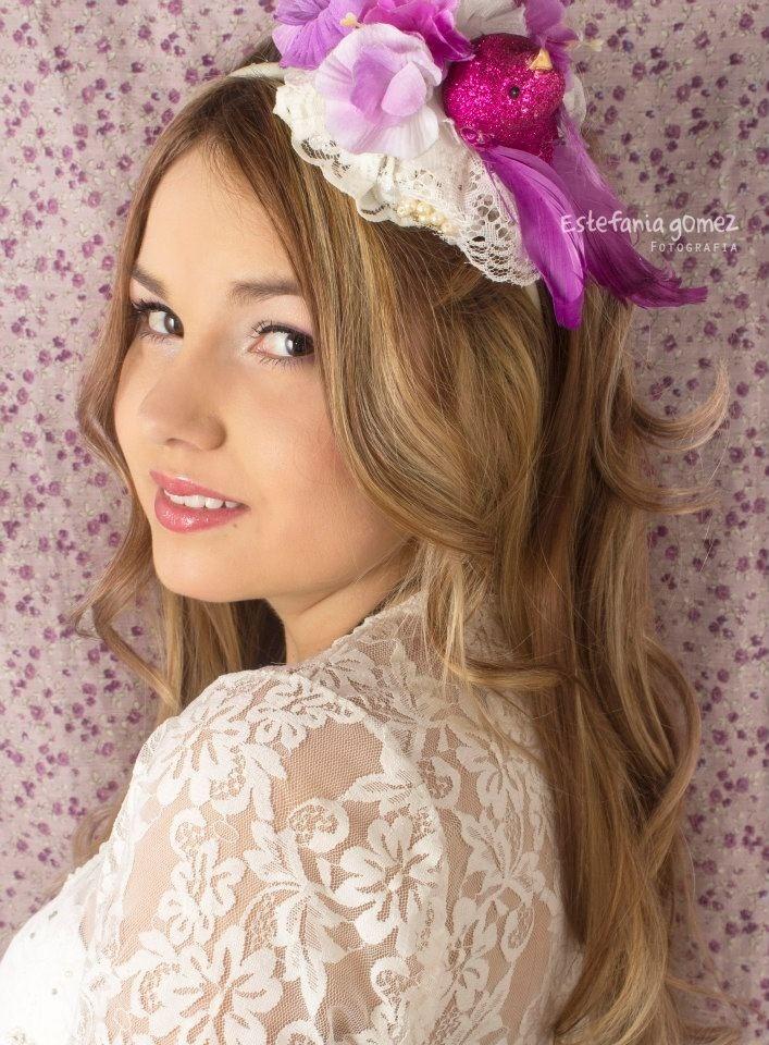 Floriadamente maria antoniette beauty