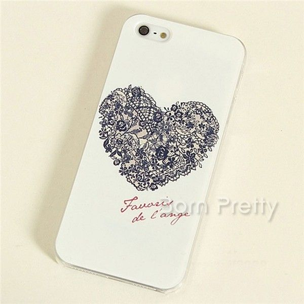Cute iphone case from bornprettystore.com http://www.bornprettystore.com. Use coupon code ANGELIQUEC10 for 10% off your order