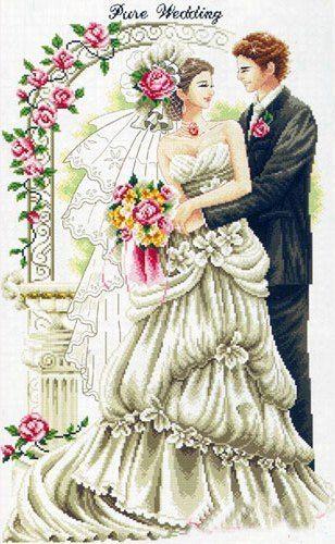 "111007 ""Pure Wedding"" (DOME)"