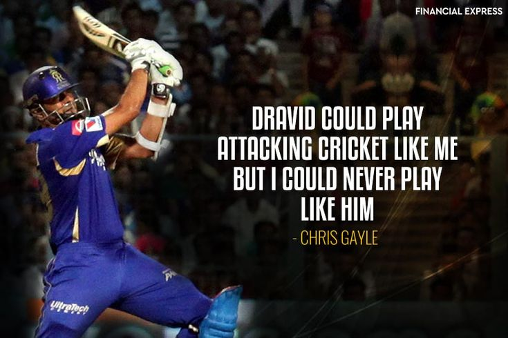 Even though Rahul Dravid is known for his exploits in Test cricket, he holds the record for the 2nd fastest half-century for India in ODIs.