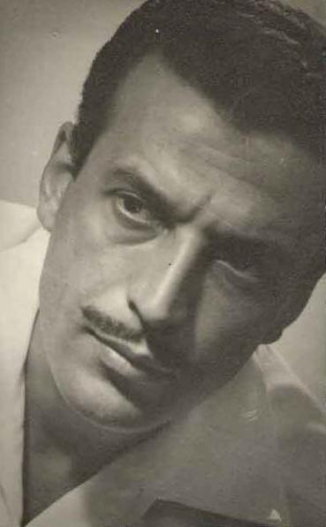Sadri Alışık / Actor (1925-1995)