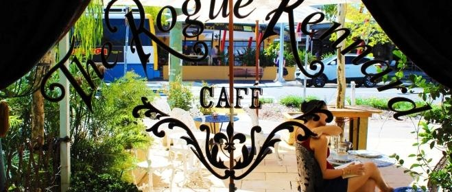 Paddington cafe culture - this place was at the top of my street.