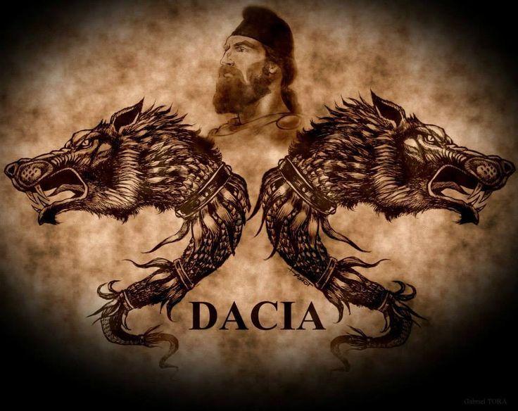Dacia,Romania