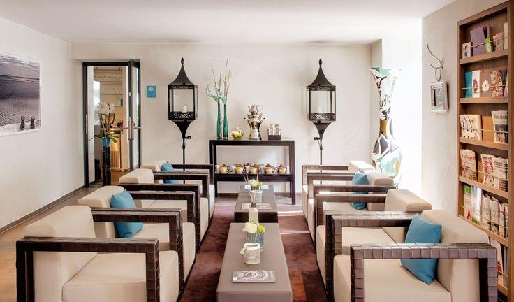 lounge design at Giardino Lago