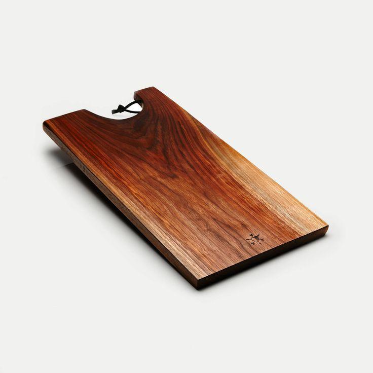 Black Walnut Large Cutting Board