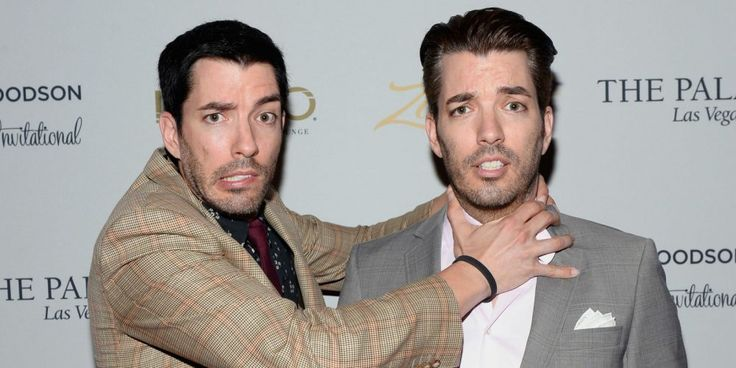 How did Jonathan & Drew Scott amass their wealth? - Jonathan & Drew Scott Net Worth