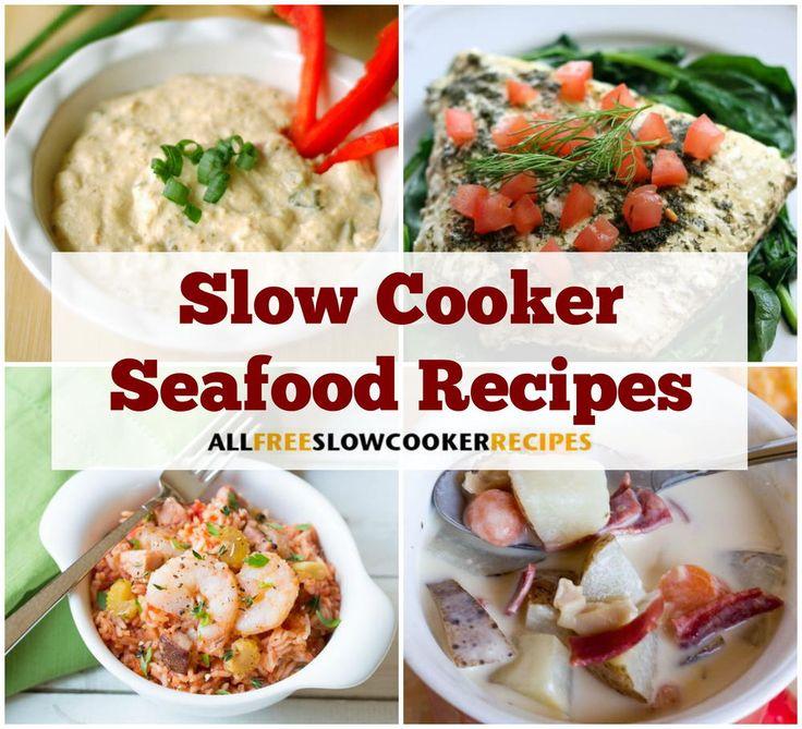 Les 198 meilleures images du tableau favorite slow cooker for Fish slow cooker recipes