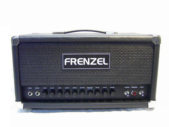 frenzeltubeamps.com - Home
