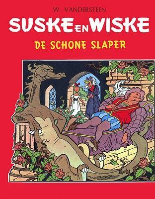 Suske en Wiske De Schone Slaper (Lambik?????????????)