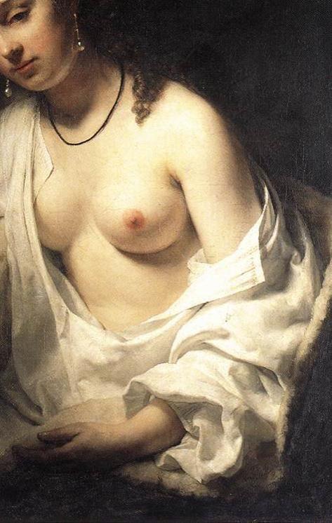 Willem Drost (1633 – 1659) – Pintor Holandês_2a