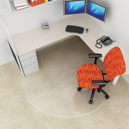 Work Station Chair Mats