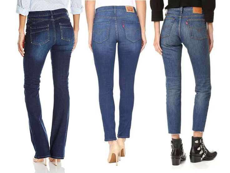 When it comes to flattering cuts for all shapes and sizes, the science of designer denim has undergone a revolution in recent years. While squats and lunges definitely help, some of us need a little extra magic in the curve department, and this top ten list of best butt-shaping jeans proves that miracles are truly possible. Our algorithm scoured the internet for the best jeans specifically to help lift, sculpt, and shape that booty. This list includes skinny jeans, flared, raw-hem cropped…